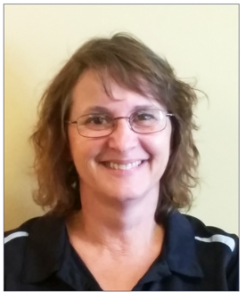 Donna Sharp - Chiropractic Assistant in West Chester PA