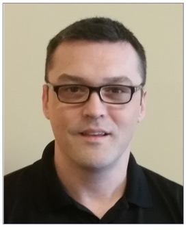 Jesse Himelright - Wellness Programs Coordinator Wellness West Chester PA