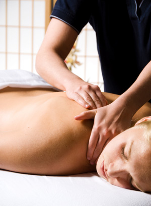Best massage for pain relief is Medical-based massage therapy