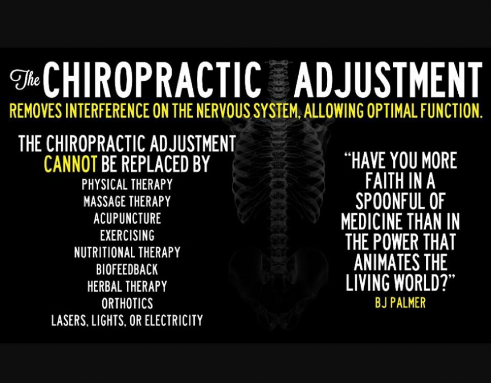 Blog Chamberlain Chiropractic Best chiropractor wellness Center West Chester PA