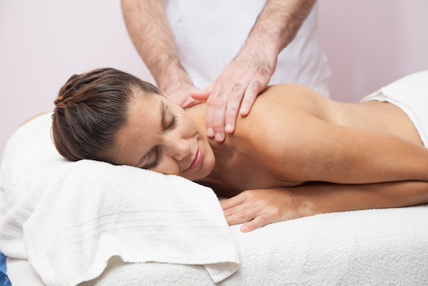Massage Wellness Chamberlain Chiropractic Best chiropractor West Chester PA