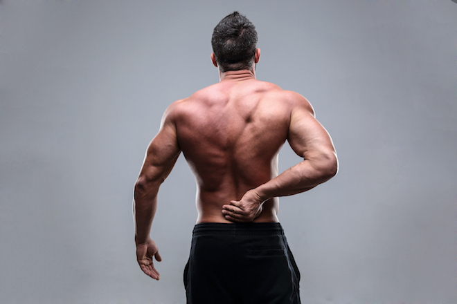 Back Pain Chamberlain Chiropractic Best chiropractor West Chester PA
