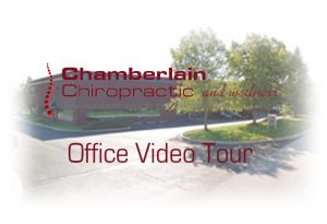 Thumbnail Office Video Tour Chamberlain Chiropractic Best chiropractor PA