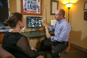 plan of action Chamberlain Chiropractic Best chiropractor West Chester PA