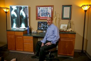 dr jeff Chamberlain Chiropractic Best chiropractor West Chester PA