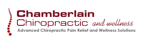 Logo Chamberlain Chiropractic Best chiropractor wellness Center West Chester PA