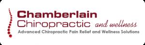 Logo Chamberlain Chiropractic Best chiropractor wellness Center West Chester PA