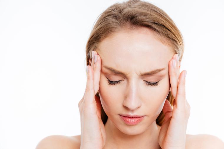 headache Wellness Chamberlain Chiropractic Best chiropractor West Chester PA