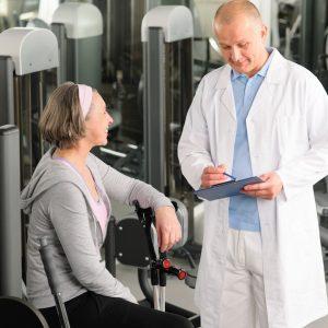 Senior Wellness Chamberlain Chiropractic Best chiropractor West Chester PA