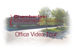 Thumbnail Office Video Tour Chamberlain Chiropractic Best chiropractor PA