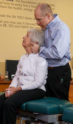 Chamberlain Chiropractic Best chiropractor West Chester PA