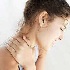Pinched Nerve and neck pain